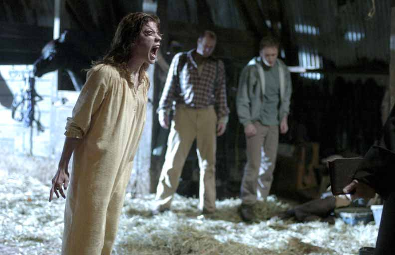 Demons on trial – The Exorcism of Emily Rose (2005) Review ...