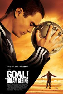 Goal Poster