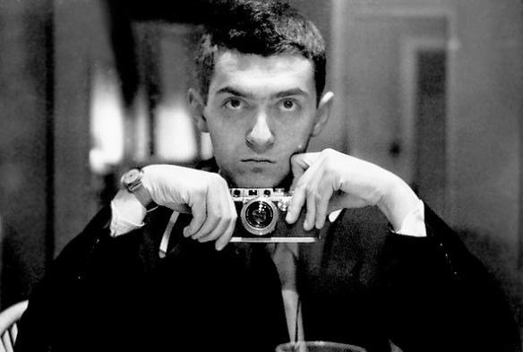 Young Kubrick