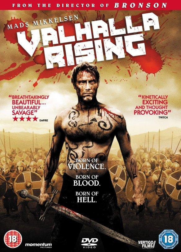 Valhalla Rising DVD