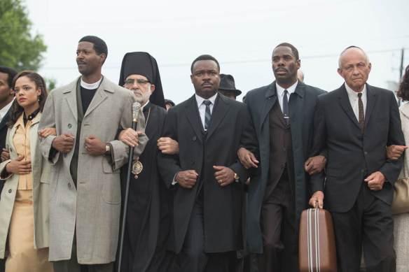 Selma march