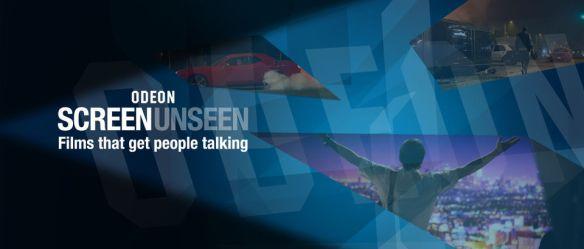 Screen Unseen